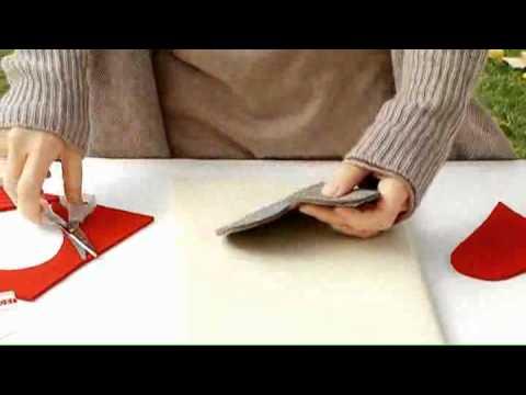 C mo envolver regalos de navidad de forma original youtube for Envolver regalos de forma original
