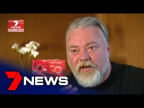 Kyle Sandilands speaks to 7NEWS after securing his largest-ever pay deal  7NEWS