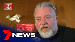 Kyle Sandilands Speaks To 7news After Securing His Largest-ever Pay Deal | 7news