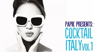 Top Jazz - Papik Music for Cocktail Italy