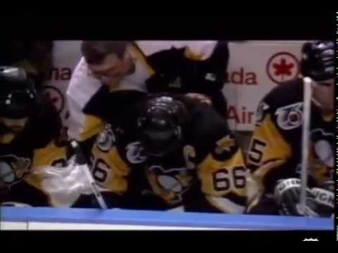 Frozen In Time - Pittsburgh Penguins: The Stanley Cup Years