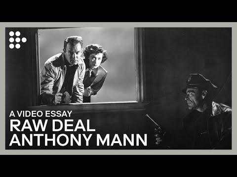 Under His Skin: Anthony Mann's