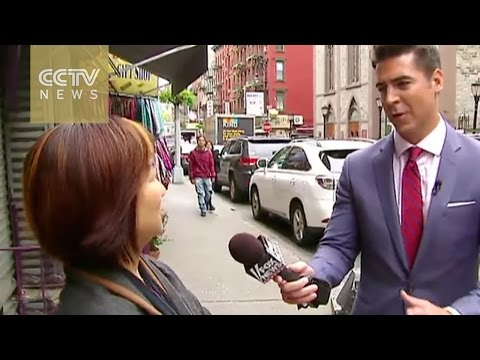 Racist Fox News piece on NYC Chinatown angers Asian-Americans