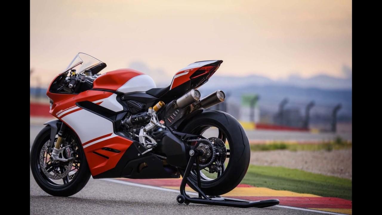 Ducati  Superleggera Youtube
