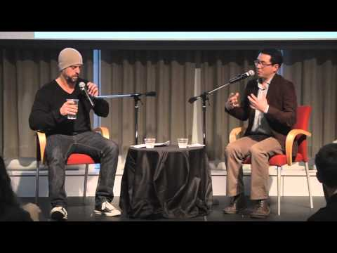 The Photographic Universe | New Frontiers with Doug Rickard and Joshua Chuang