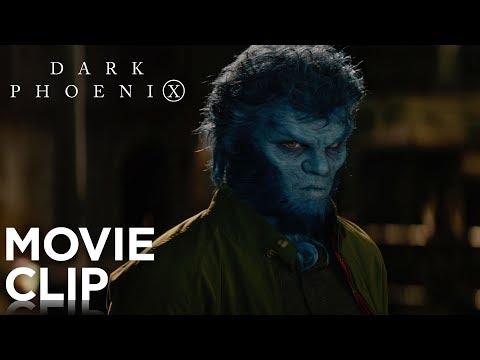 "Dark Phoenix | ""New York Standoff"" Clip | 20th Century FOX"