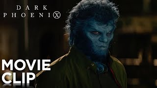 "Dark Phoenix | ""New York Standoff"" Clip 