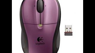мышка logitech m305 (ремонт своими руками)