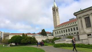 Хотите учиться в Калифорнии? Студенческий город Беркли(Как выглядит учёба в Калифорнии и город Беркли (Berkeley) в East Bay (противоположная сторона залива Сан Франциско,..., 2016-08-14T22:24:59.000Z)