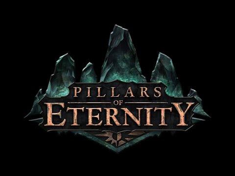 Pillars Of Eternity. 6 - Черный луг