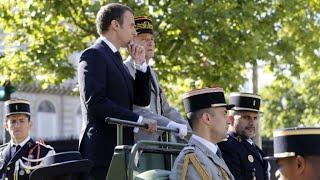 المعارضة الفرنسية: استقالة رئيس أركان الجيوش تعبير عن أزمة ثقة بين ماكرون والجيش