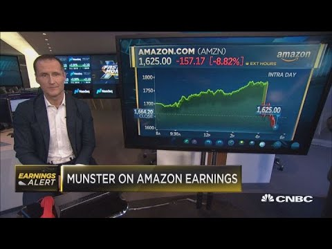 Loup Ventures founder Gene Munster reacts to Alphabet and Amazon earnings