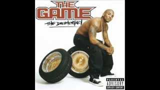 The Game - Hate It Or Love It (Feat. Mary J. Blige)