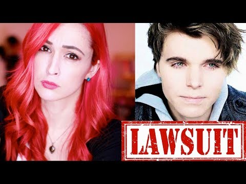 I'm Suing Onision