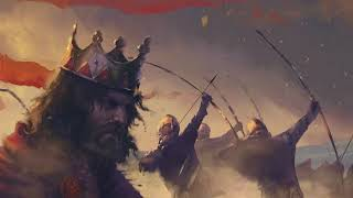 Total War Saga- Thrones of Britannia Ankündigungstrailer