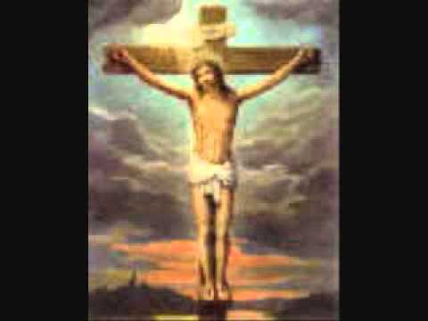 Because He Died For Me, Original Song