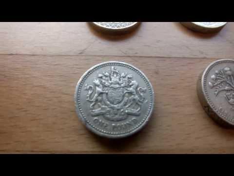 England, How it is: Money