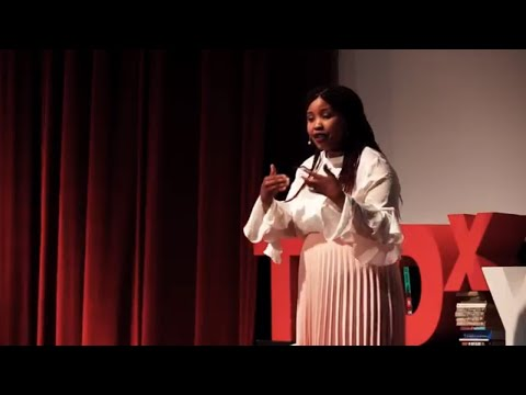 The Liberated Woman - Quest for paradigm shift | Pozisa Manisi | TEDxYouth@CapeTown