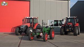 Lindner trekkers al jaren een begrip bij Jan Smit Tractoren
