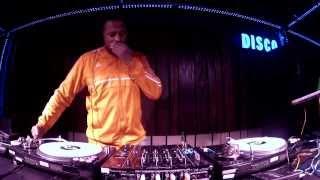 DiscoLab #2 - DJ Marky