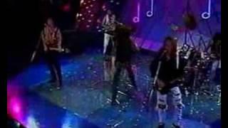 Alfredo Lewin en Diva (Aires de cambio)