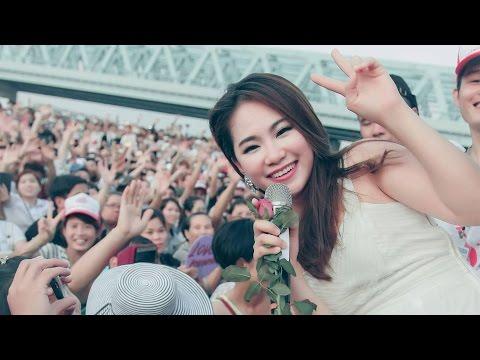 [LIVE] Lương Bích Hữu 梁碧好 | Nụ Hồng Mong Manh | Taiwan 14.8.2016
