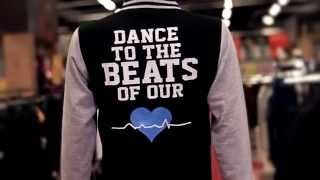 DANCE TO THE BEATS OF OUR HEARTBEATS | JVDC