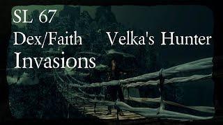 Dark Souls PvP - Velka's Hunter -