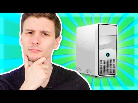 Should You Get a New Computer? Or Even Upgrade?