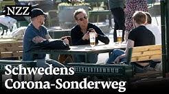 Schweden und das Coronavirus: Wie erfolgreich ist der Sonderweg des Landes?