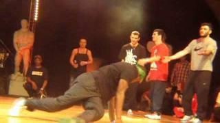 TROPHEE MASTER 2011- ( finale) PHAZE T VS PREDATORZ by YOUVAL