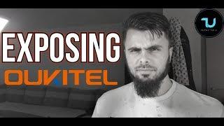 Exposing Oukitel! Fake Gaming test with Oukitel U23 PUBG Mobile