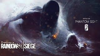 Operation Phantom Sight (Rainbow Six Siege) DROPSHOT IS BACKKK
