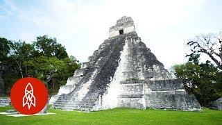 Exploring Guatemalas Mayan Ruins