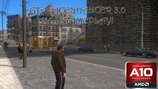 [MOD] GTA IV iCEnhancer 3.0 Gameplay Comentado