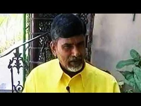 Follow The Leader with Chandrababu Naidu (Aired: April 2004)