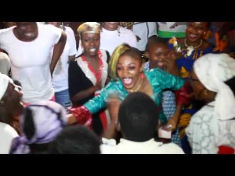 Mamah T à Korhogo by Tsigani Force Prod
