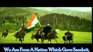 Maa Tujhe Salaam - Vande Mataram 720p HD