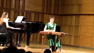 F.Chopin Nocturne Es-dur Op.9 Nr.2