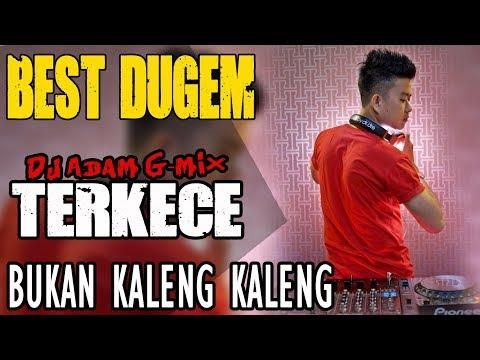DJ Bukan Kaleng Kaleng ❗ - Mixtape By DJ Adam Kece