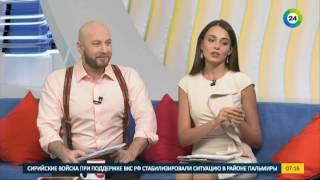 """Вся правда о кошках породы """"Сфинкс"""" . Эфир от 16.12.15"""