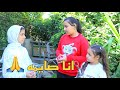 بنت تشتكى من صحبتها الفاطره فى رمضان !!