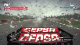 F1 2013 PC HD Gameplay Compilation