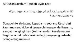 Suara Emas sang qori nasional ponpes asy syahadah, surabaya