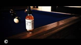 Shooting pool with Manic Mint   Cuttwood