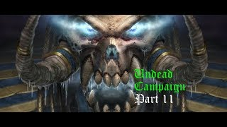 Warcraft III Reign Of Chaos - Part 11 - Black Rock & Roll, Too!