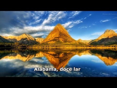 Lynyrd Skynyrd - Sweet Home Alabama Legendado Tradução