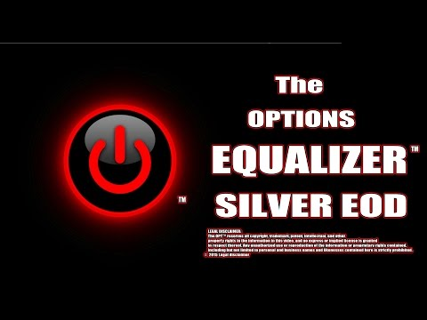 Silver Binary Options Trading