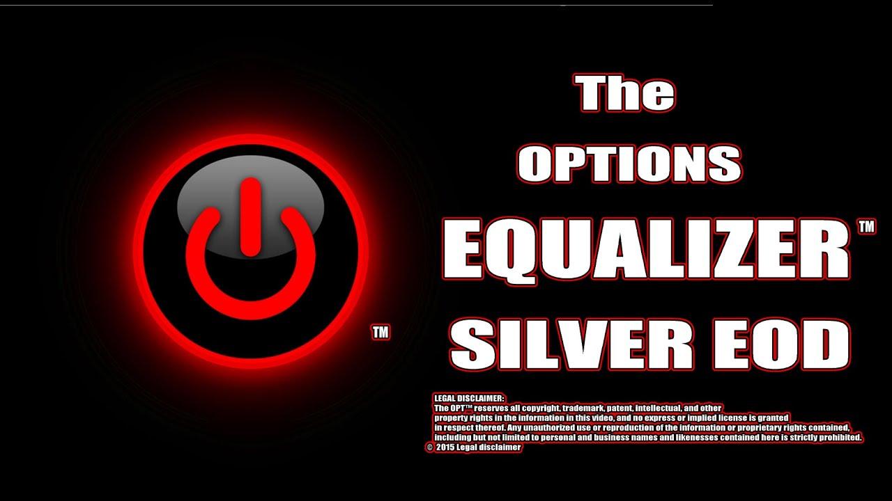Silver binary options
