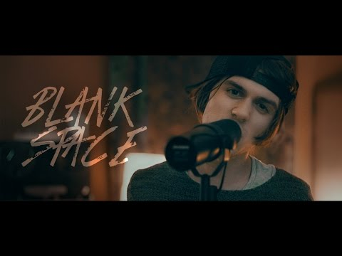 Taylor Swift - Blank Space (Pop Rock Cover...
